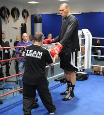 boxer dog kills man david vs goliath the relatively weedy british boxer and the 7ft