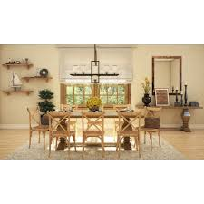 artefama tower dining table artefama tower 79 inch dining table cinnamon color size 79