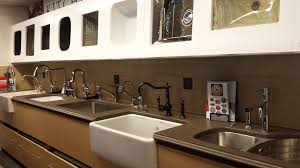 kitchen faucets seattle bar kitchen sinks by franke trails kallista terra acqua