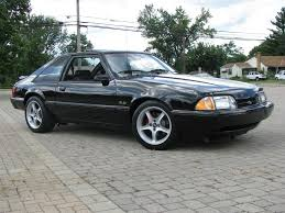 unknown 1985 1993 5 0 mustang model ford mustang forum