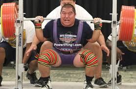 Bench Press Raw Record Day 7 Report Junior World Powerlifting Championships