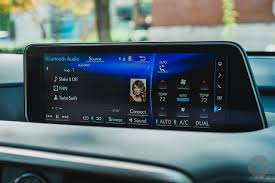 heads up display lexus rx 350 the 2016 lexus rx the luxury suv redefined fatlace since 1999
