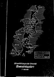 G Stige L K Hen 4 E Bergvesenet Ba Rapporter Vedrorende Gravdal Kobbergruver