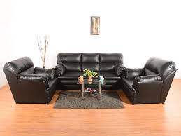 Sell Old Furniture Online Bangalore Fluffy Leatherette 5 Seater Sofa Set Buy And Sell Used Furniture