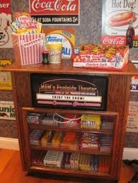 Hutch Theater Eve My Hutch From Goodwill Has A New Role In My Home As A Movie