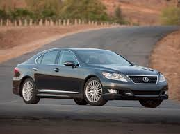 lexus luxury sedan 2010 lexus ls460 sport lexus luxury sport sedan review