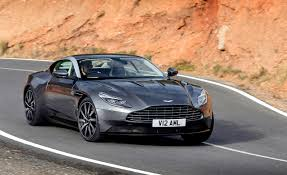 aston martin to replace vantage 2017 aston martin db11 25 cars worth waiting for u2013 feature u2013 car