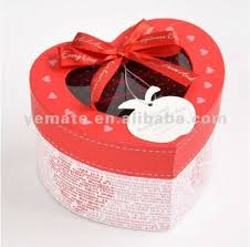 indian wedding gift box popular heart shape printed packaging gift box indian wedding gift