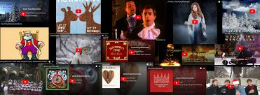 Seeking Grantland A Review Of Like 15 Versions Of King Wenceslas I Found On