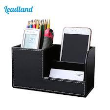 aliexpress com buy multi function desk stationery organizer pen
