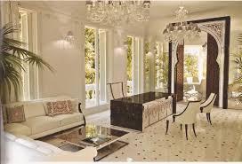 Qatar Interior Design Architecture And Interior Design Perspectiv