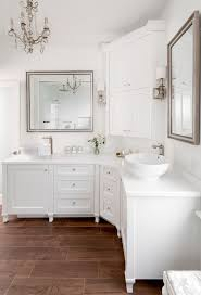 Small White Corner Cabinet by Best 25 Corner Bathroom Vanity Ideas Only On Pinterest Corner