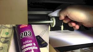 renew your printer pickup roller no more paper jams don u0027t