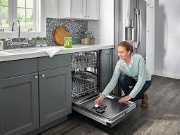 dishwasher cleaner tablets 3 count affresh