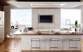kche wei mit holzarbeitsplatte 105 wohnideen für die küche und die verschiedenen küchenstile