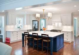 navy blue kitchen island ideas 70 spectacular custom kitchen island ideas blue kitchen