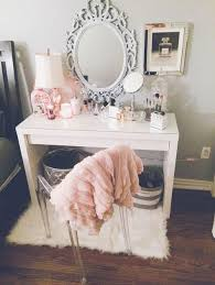 Silver Bedroom Vanity Best 25 Bedroom Vanities Ideas On Pinterest Bedroom Makeup