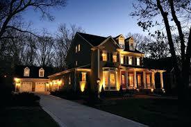 Lighting Landscape Low Voltage Outdoor Lighting Sets Therav Info