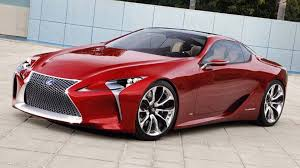 lexus cars autotrader lexus lc f will be a 600 hp twin turbo beast news u0026 features
