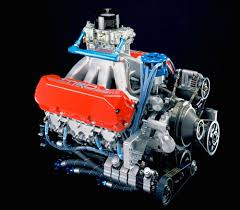 Does Toyota Make Diesel Engines How Toyota And Nascar Helped Build A 600ci Small Block Chevy