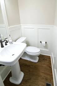 wainscoting ideas bathroom bathroom wainscoting ideas derekhansen me