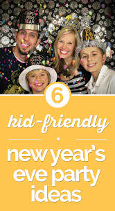 6 kid friendly new year u0027s eve party ideas thegoodstuff