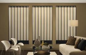 pleasant design contemporary window treatment ideas featuring