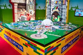 Legoland Map Florida by Legoland Dubai To Open October 2016