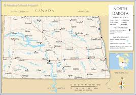 Map South Dakota Us Map Highlight South Dakota North Dakota Map Cdoovision Com