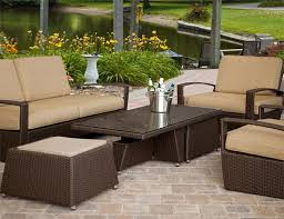 Patio Table Lowes Lowes Patio Furniture Free Home Decor Oklahomavstcu Us