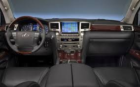 toyota lexus suv 2015 2013 lexus lx570 2012 detroit auto show truck trend