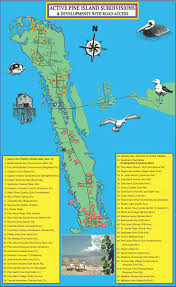 Map Of Sanibel Island Florida by Map Of Pine Island Subdivision Developments U2013 Greater Pine Island