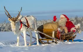 pello santa u0027s reindeer land in finnish lapland travel pello