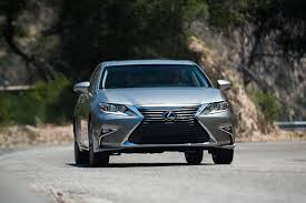 lexus van 2016 2016 lexus es350 review what a difference an engine makes the