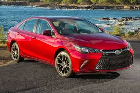 2017 toyota camry pricing for sale edmunds