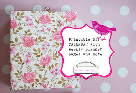 undated printable calendar for a whole year print today
