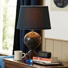 basketball espresso lamp base pbteen