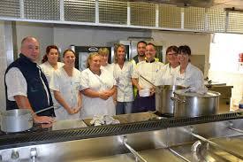 ecoles de cuisine junien va se doter d une nouvelle cuisine centrale