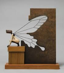 surreal wood sculptures by morris gift ideas creative