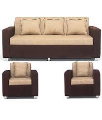 living room furniture buy designs online in bls tulip brown cream living room furniture buy designs online in bls tulip brown cream sdl265213994 jute fabric sofa