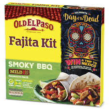 Old El Paso gives Halloween a traditional Mexican flavour with Day