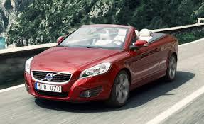 convertible cars current volvo c70 convertible likely dead in 2013 status of