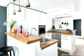 cuisine avec bar comptoir bar comptoir cuisine cuisine bar comptoir cuisine industriel style