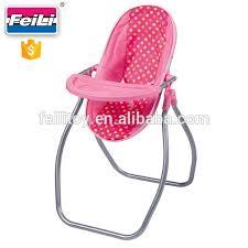 Baby Doll High Chair Set Feili 2 In 1 Doll Highchair And Swing Set Baby Doll Highchair Doll