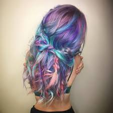 Colorful Hair Dye Ideas Hair In The Bright Hair Colors Category Hair I Want Pinterest