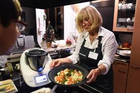 de cuisine thermomix thermomix recette marketing des ées 70 pour de cuisine