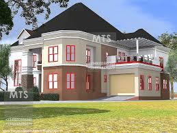 mr edet 6 bedroom duplex residential homes and public designs