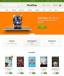 templates for bookshop 40 fantastic online book store web designs web graphic design