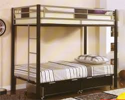 Build Twin Bunk Beds by Elegant Metal Twin Bunk Beds Build Metal Twin Bunk Beds U2013 Modern