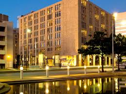 dallas hotel aloft dallas downtown